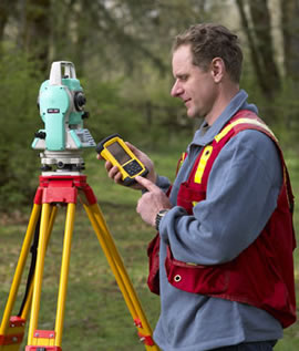 Licensed Land Surveyor: Using GPS to Track You – Is It Real